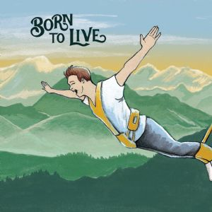 LM8  Born To Live Adventure Card
